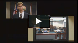 da Injunctions for Protection, The Hearing - Click to Play the Video
