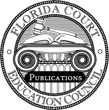 Florida Court Education Council Publications logo