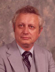 James B. Ueberhorst