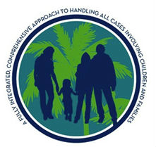 Family Court Logo