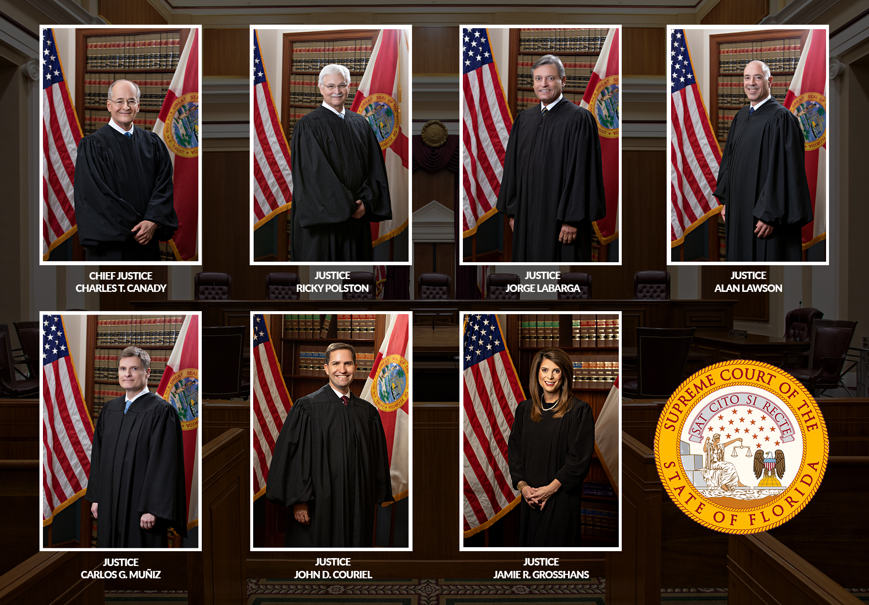 Justices Supreme Court
