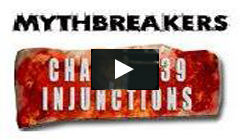 Myth Breakers: Chapter 39 Injunctions - Click to Play Video