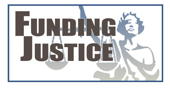 Funding Justice Logo