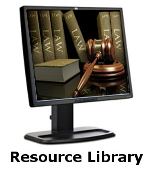 Resource Library logo