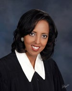 Judge Nina Ashenafi-Richardson,Leon County, chaired the Judicial Management Council's Education and Outreach Workgroup, which drafted the branch's communication plan, Delivering Our Message: Court Communication Plan for the Judicial Branch of Florida 2016.