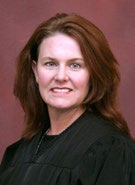 Judge Lisa Taylor Munyon, Ninth Circuit, chairs the Florida Courts Technology Commission.