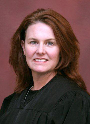 Image of Judge Lisa Taylor