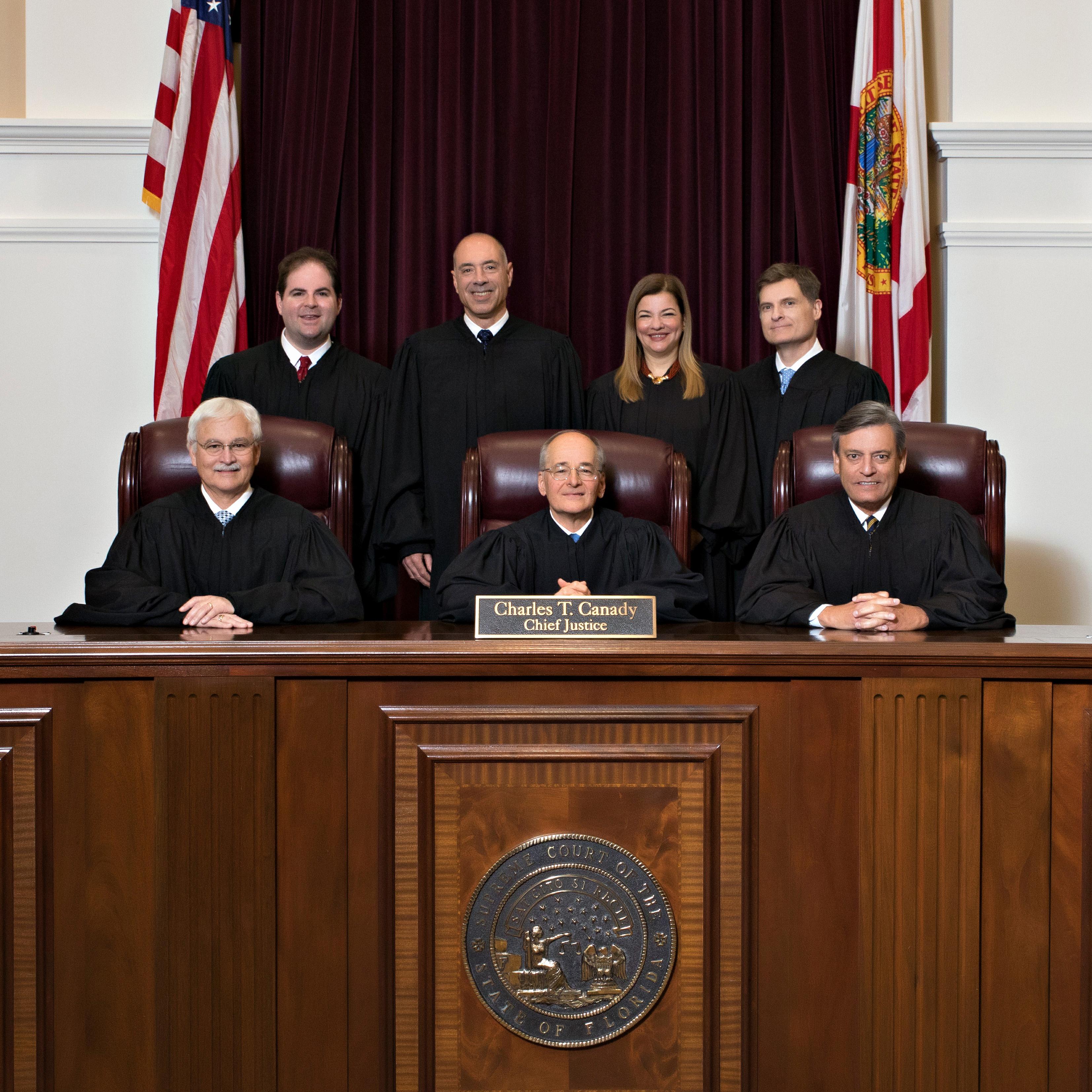 Justice Barbara Lagoa Supreme Court